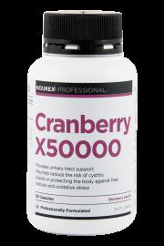 Cranberry X50000