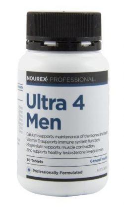ultra 4 men