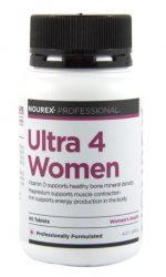 ultra 4 women